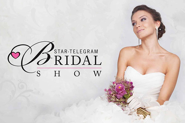Star-Telegram Winter Bridal Show | Bliss Bridal Salon