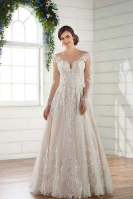 Adelong Read More Essense Bridal