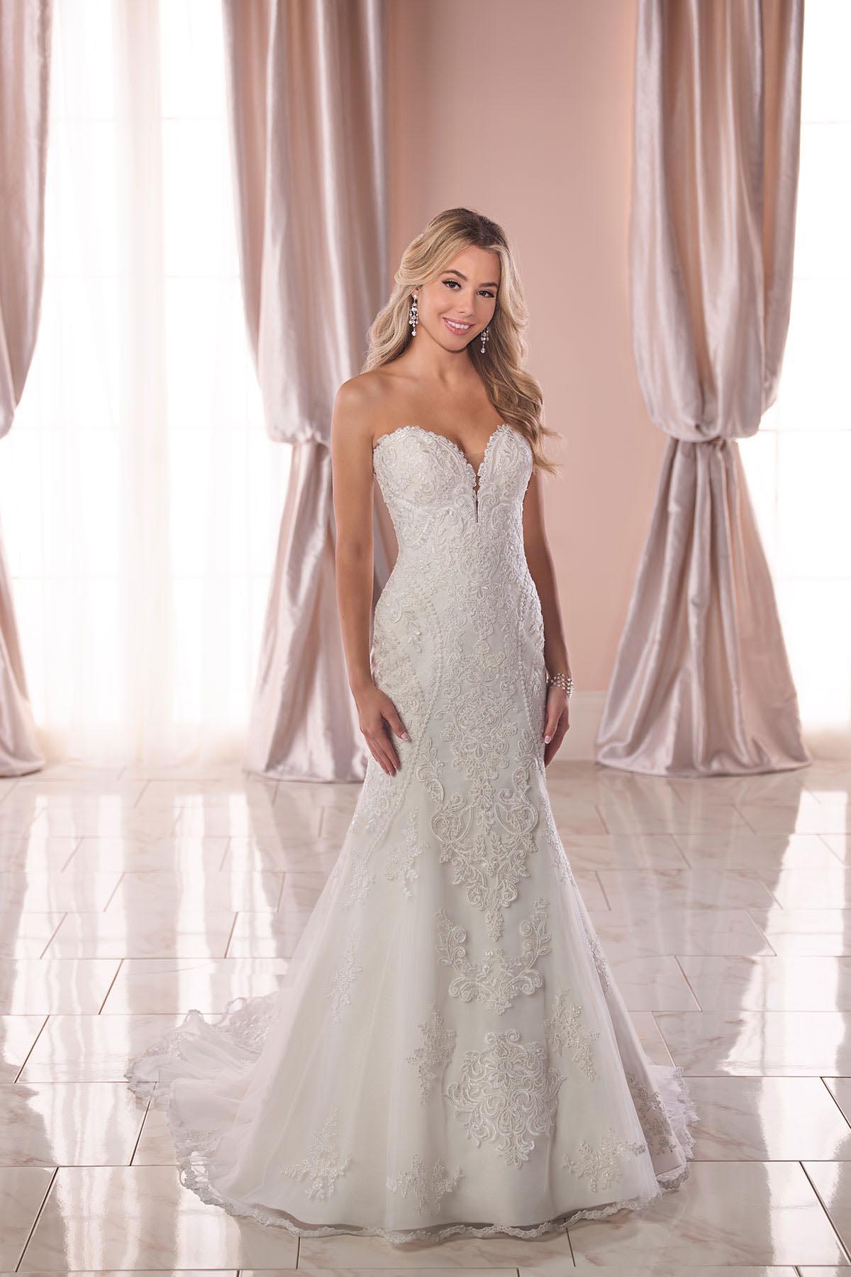 Bliss Bridal Salon Bridal Gowns Wedding Dresses Fort Worth