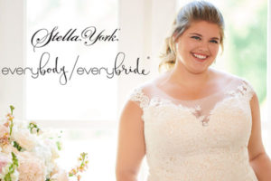 Stella York Plus Size Trunk Show February 2020